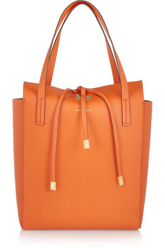 Shop Her Closet: Katie Holmes Valentino Rockstud Camo Tote ...